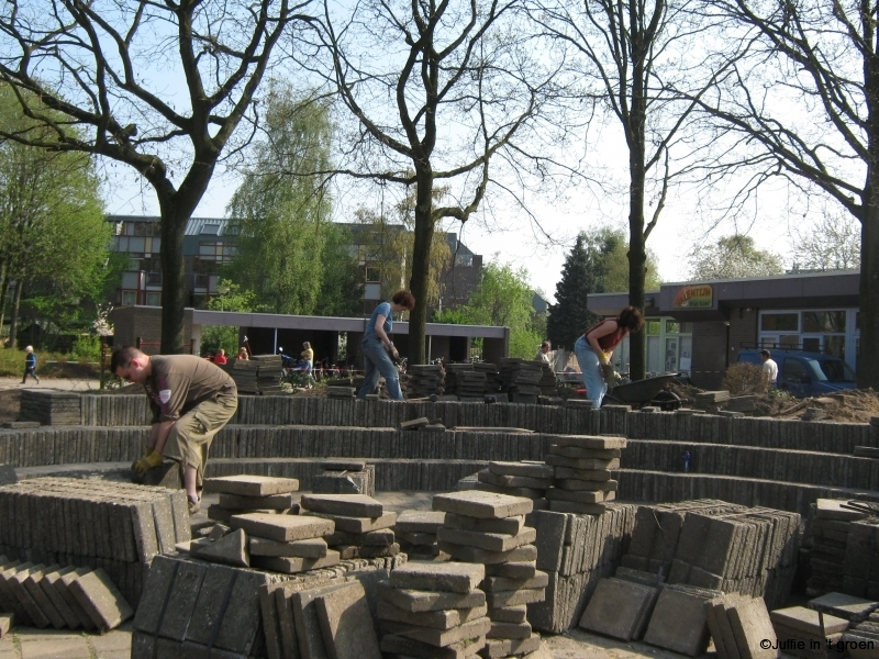 15 april 09 amfitheater 3e laag